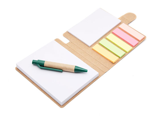 Set Stick Notes-REUSEME
