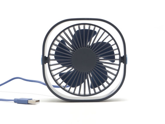 (Art. CLM237GG) Ventilador Mini Turbo