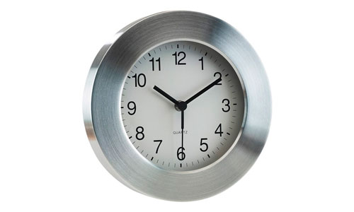 (Art. CLM103SR) Reloj de Pared