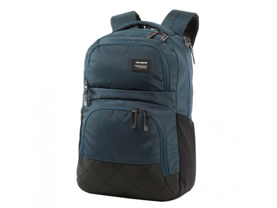 Mochila NINE TEN. Samsonite