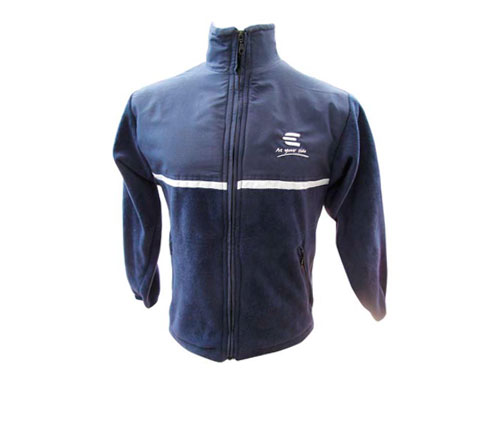 Campera Polar Duo