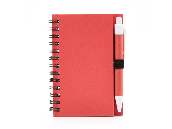 Cuaderno Eco Colors-REUSEME